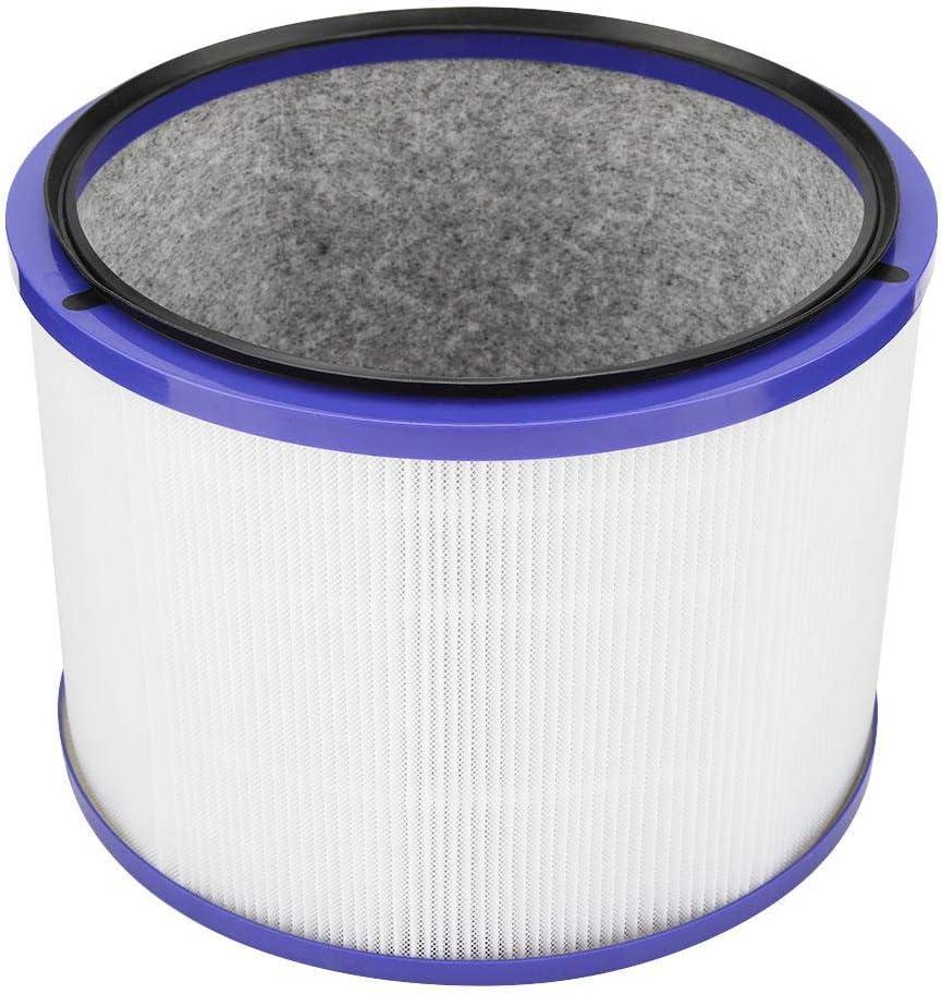 TOPINCN Filtro purificador de Aire de Repuesto para Dyson HP01 HP02 HP03 DP01 DP02 DP03 para pequeñas partículas alérgenos contaminantes caspa de Mascotas: Amazon.es ...