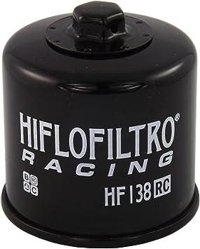 Hiflo Ölfilter Racing Auto