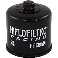 Hiflo Oliefilter Suzuki Racing