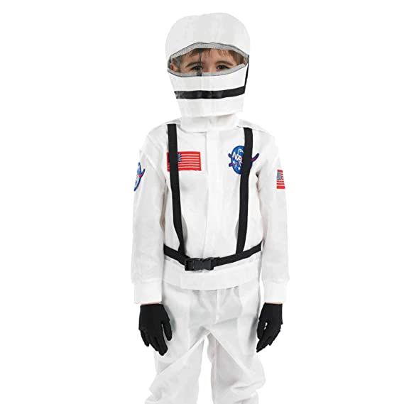 Fun Shack- Costume Disfraz, Color Astronauta, Small (FNK2981S ...