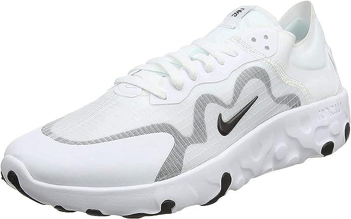 NIKE Renew Lucent, Zapatillas de Running Hombre: Amazon.es: Zapatos y complementos