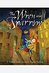 The Wren and the Sparrow (Holocaust) Kindle Edition