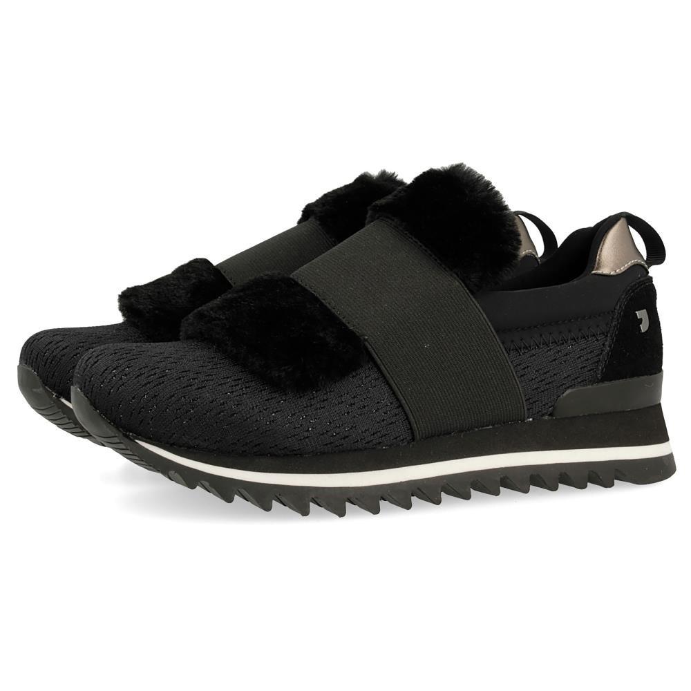 TALLA 36 EU. GIOSEPPO 41097-p, Zapatillas para Mujer