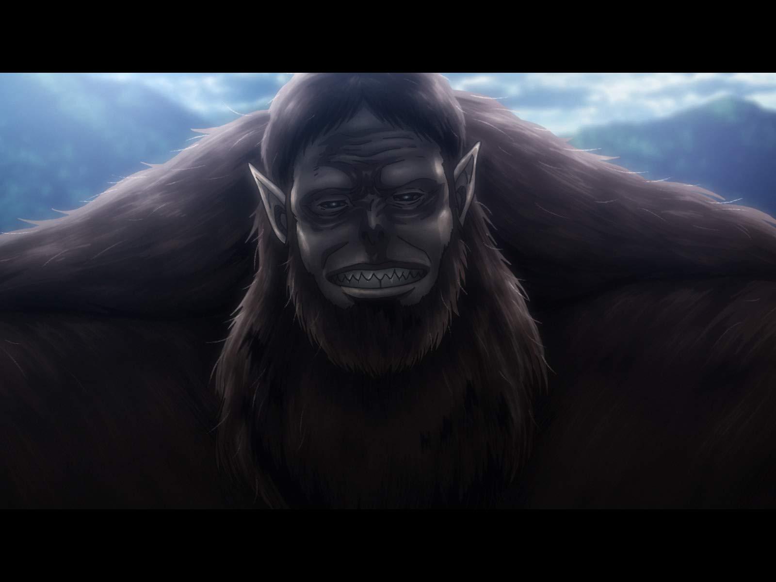 動画 3 進撃 巨人 の 期