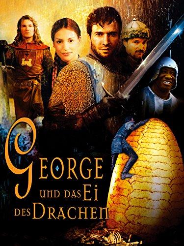 George und das Ei des Drachen Film