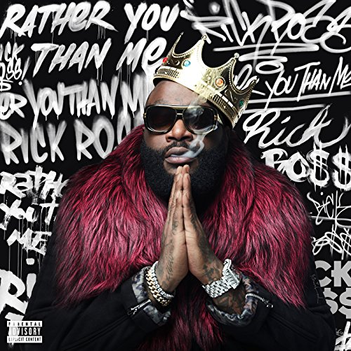 Rather You Than Me [Explicit]