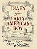 wood stump table Diary of an Early American Boy: Noah Blake 1805 (Dover Books on Americana)