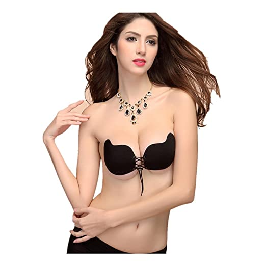 781023beeb Women Invisible Bras