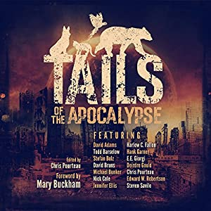 Tails of the Apocalypse Audiobook