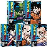 Dragon Ball Complete Seasons 1-5 DVD Box Set