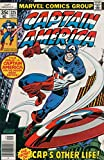 #5: Captain America (1st Series) #225 FN ; Marvel comic book
