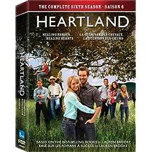 Heartland: Season 6