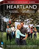 Buy Heartland: The Complete Sixth Season (Canadian Version)