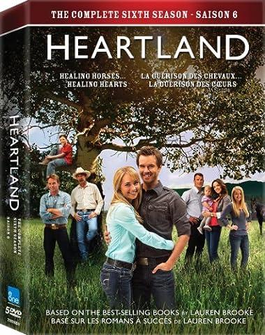 Heartland: The Complete Sixth Season (Canadian Version)