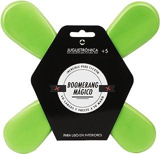 Juguetronica   Boomerang pour enfants - Vole loin et facile