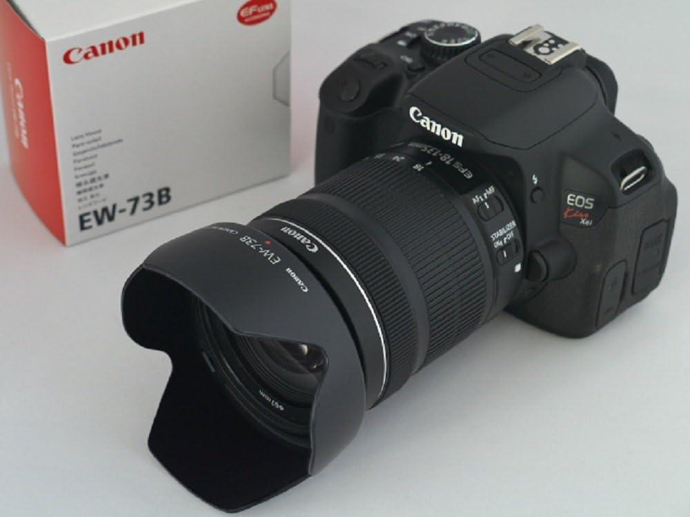 17-85 f//4-5.6 IS USM STM S Versión UK Nuevo-Parasol para Canon EW-73B para EF
