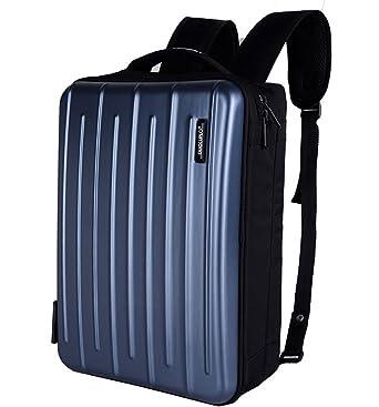 PC Computer Laptop Backpack Men s Business Backpack Hard Shell Travel Backpack  ABS School Shoulder Bag Big 9d5ad08b7b