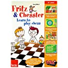 Fritz and Chesster Learn to Play Chess
