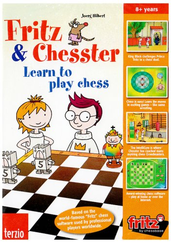 Fritz and Chesster Learn to Play - Stores Uk Coach