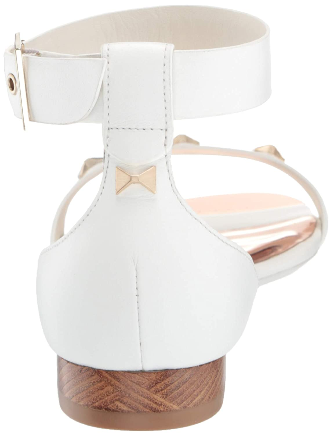 613ccd277831f Ted Baker London Women's Ovey Sandal: Amazon.co.uk: Shoes & Bags