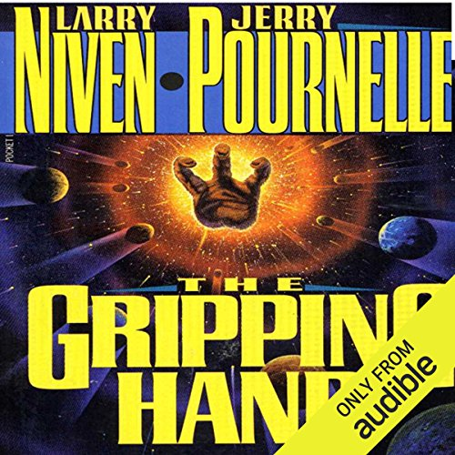 The Gripping Hand (Hand Eye)