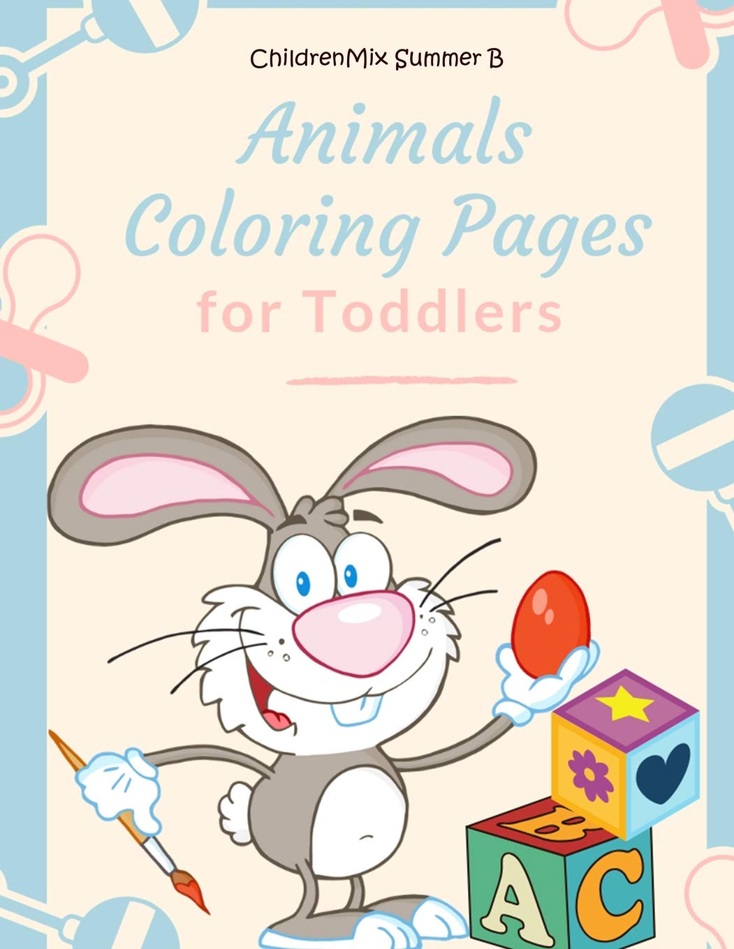 Animal Alphabet Letters Coloring Pages | Education.com | 1360x1051