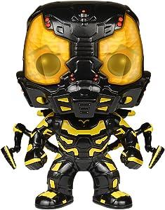 Funko POP Marvel: Yellow Jacket Ant-Man Action Figure
