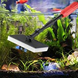 UPETTOOLS Aquarium Cleaning Tool 6 in 1 Fish Tank
