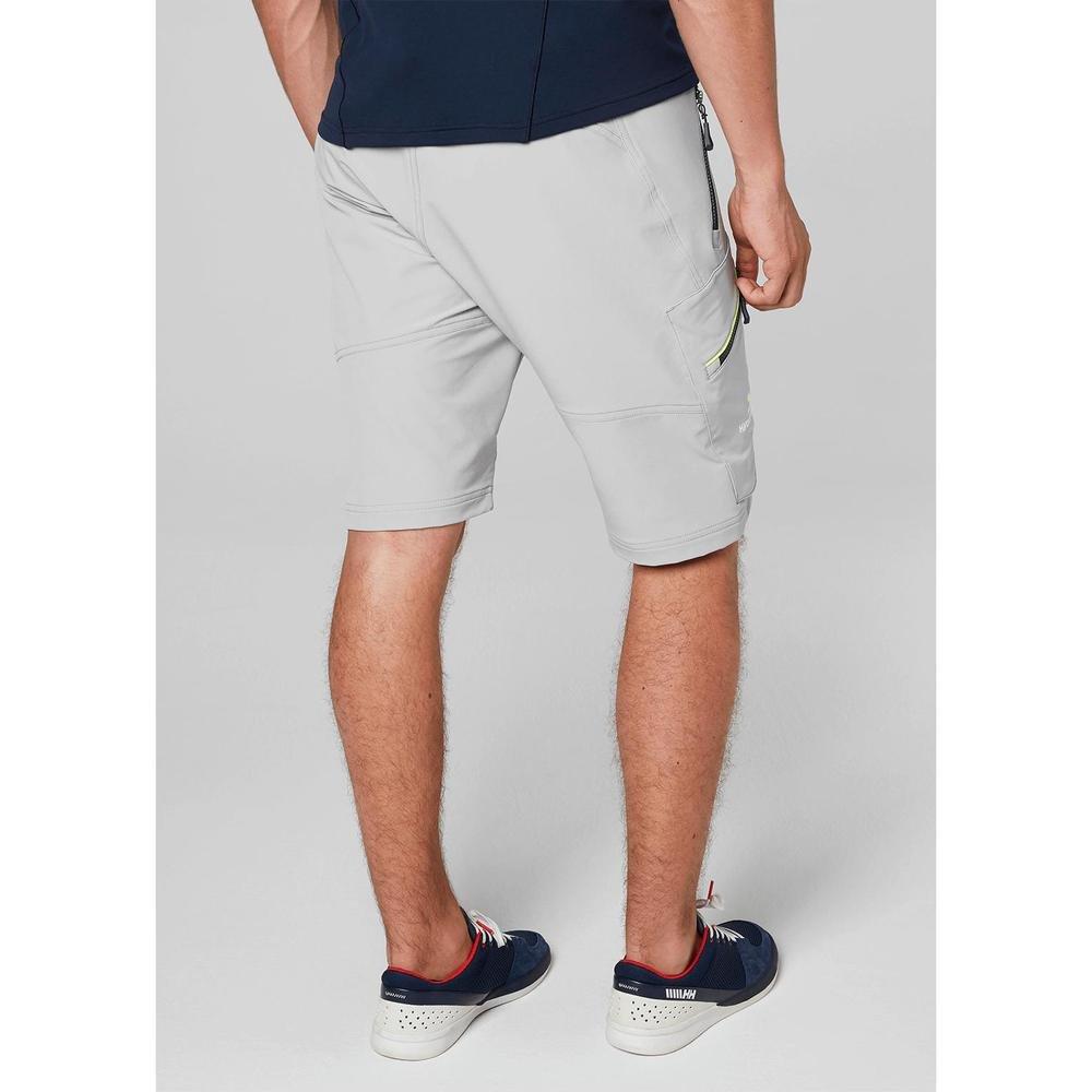 Helly Hansen Mens Hp Softshell Shorts
