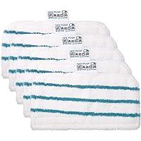 KEEPOW - Pack de 5 Almohadillas de Microfibra