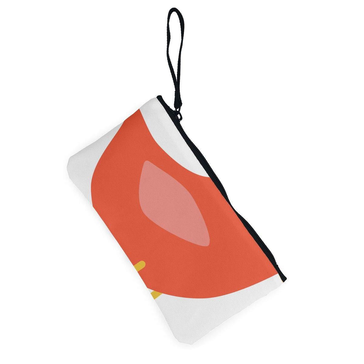 Amazon.com: Monedero para mujer, con cremallera, con diseño ...