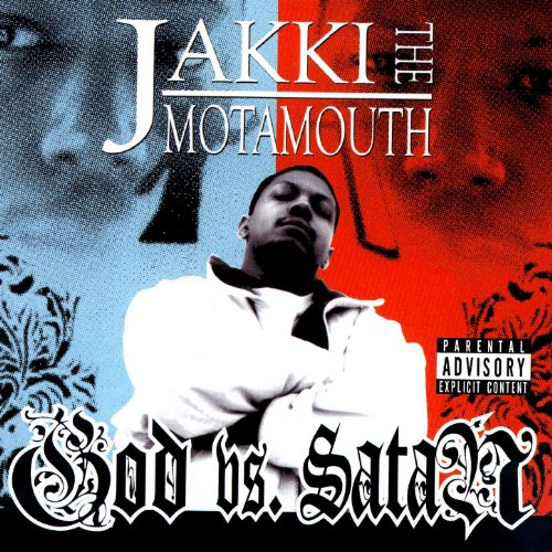 Jakki The Motamouth-God Vs. Satan-CD-FLAC-2005-FrB Download