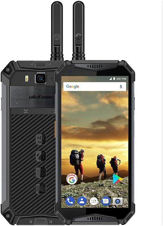 Ulefone Armor 3T móvil 4G Smartphone Libre Resistente IP68 ...