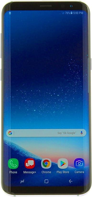 Samsung Galaxy S8 Plus SM-G955U 64 GB para T-Mobile ...