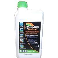 Monsanto herbicida Total Roundup Platinum L 1huerto