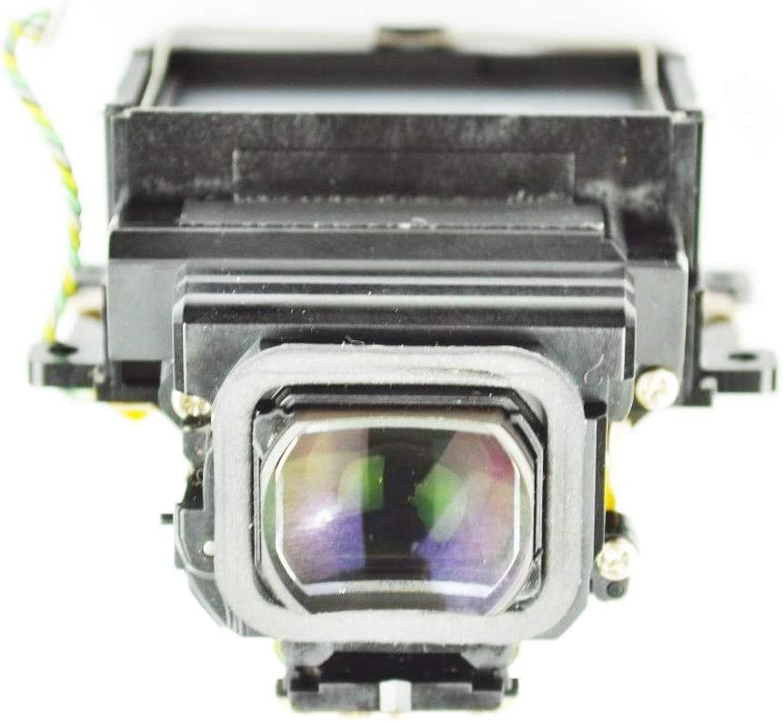 Halcon Parts Nikon D750 Focusing View Finder Assembly with Flex Cable No Focusing Screen
