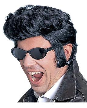 Elvis Quiff Wig (peluca)