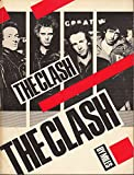 The Clash, John Tobler, Miles, 0860018032