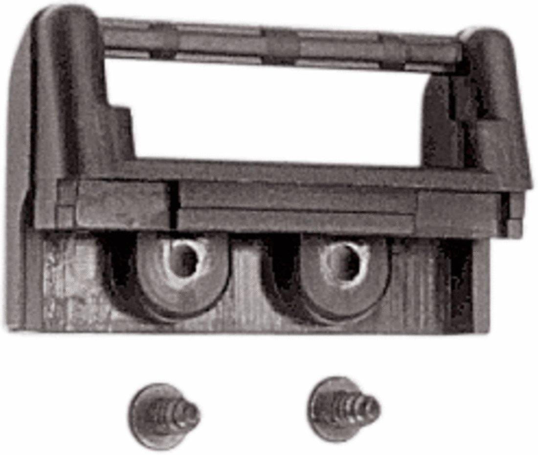 C.R. LAURENCE RH190 CRL Frame Bracket for NewPort Sunroof Handles