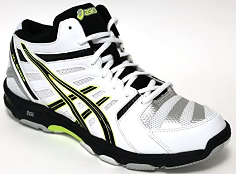 amazon scarpe volley asics