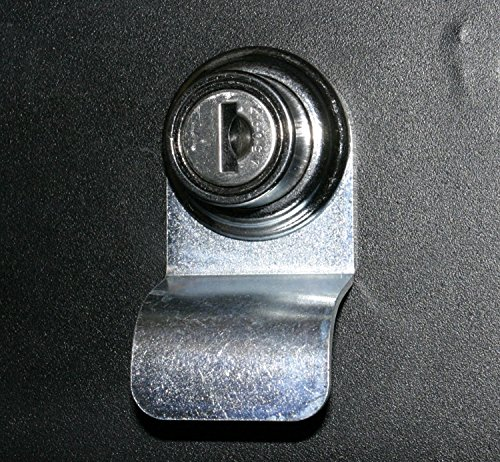 - Tuffy 079 Finger Pull Lever for Pushbutton Lock