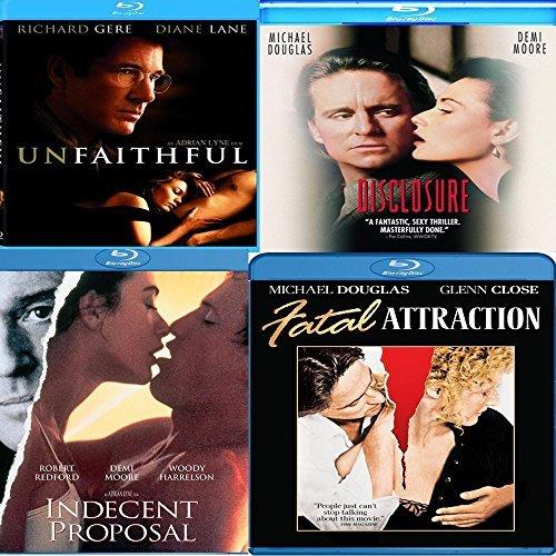 Cheating Collectionfatal Attractionunfaithfuldisclosureindecent