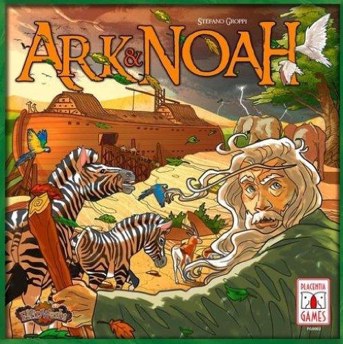Ark & Noah Board Game