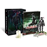 Goblin Slayer Vol.1 (Limited Mediabook) (inkl. Sammelschuber, Booklet, Miniaufsteller & Dog Tag) [Blu-ray]