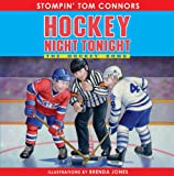 Hockey Night Tonight, Stompin' Tom Connors, 1551097338