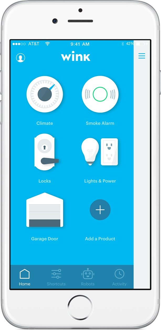 Wink Hub 2, Easily Control Every Device in Your Smart Home, Works with Amazon Alexa and Google Assistant by Wink (Image #4)