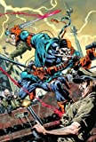 Flashpoint Deathstroke And The Curse Of The Ravager #1