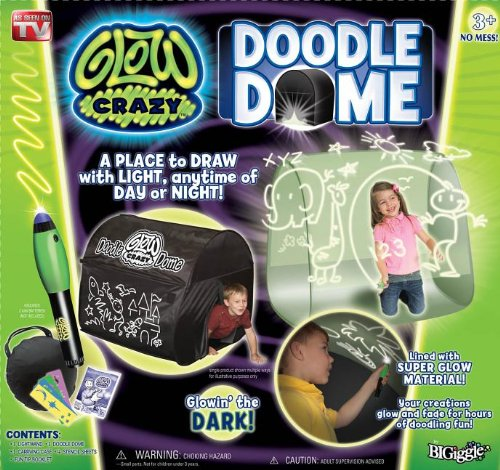 Glowcrazy Doodle Dome - Buy Online in UAE. | Toy Products in the UAE - See Prices Reviews and Free Delivery in Dubai Abu Dhabi Sharjah - Desertcart UAE  sc 1 st  Desertcart & Glowcrazy Doodle Dome - Buy Online in UAE. | Toy Products in the ...
