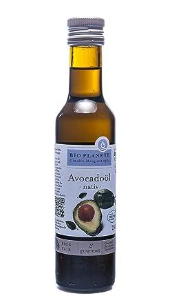 Bio Planète Avocadoöl Nativ 250 Ml Bio Amazonde Lebensmittel