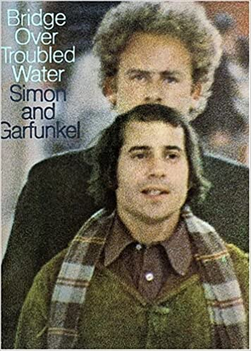 Bridge Over Troubled Water (Simon and Garfunkel) (Vocal Solo Edition ...